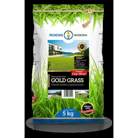 Trawa Gold Grass 5kg