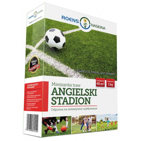 Trawa Angielski Stadion 1kg