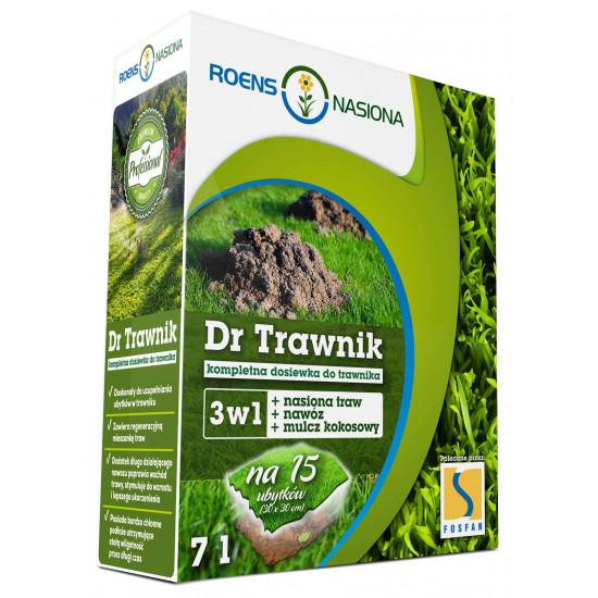 Dr Trawnik - kompletna...