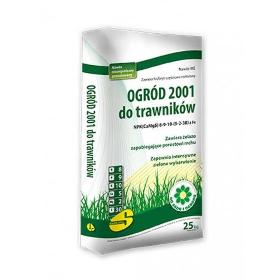 Nawóz Ogród 2001 Do...